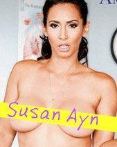 欧美:Susan Ayn在线观看
